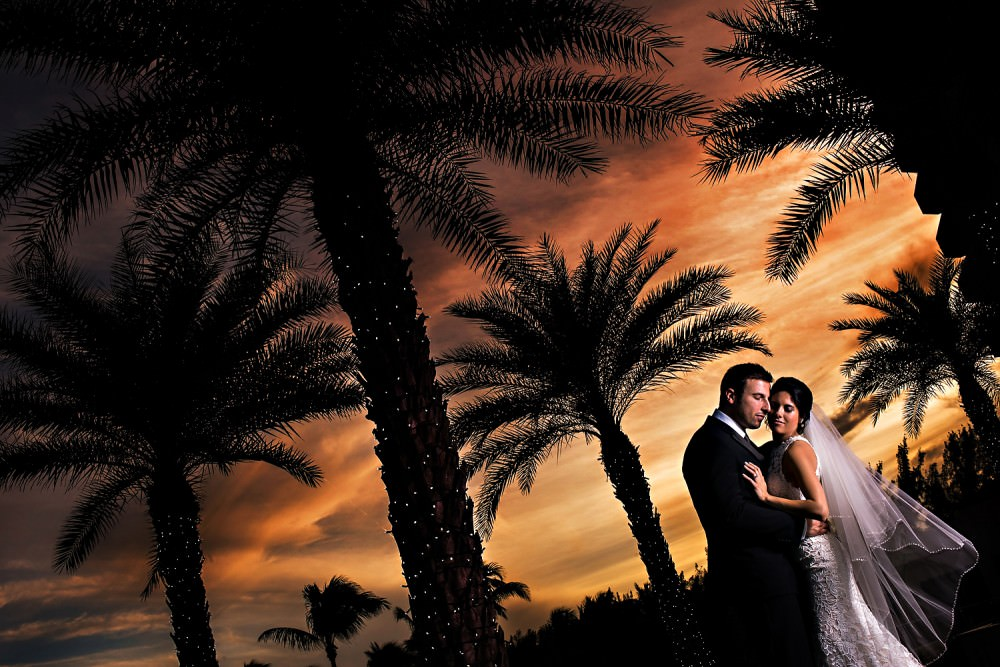 Fort Lauderdale Marriott Harbor Beach Resort & Spa Wedding